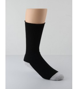 Foundation Healthy Soles Socks