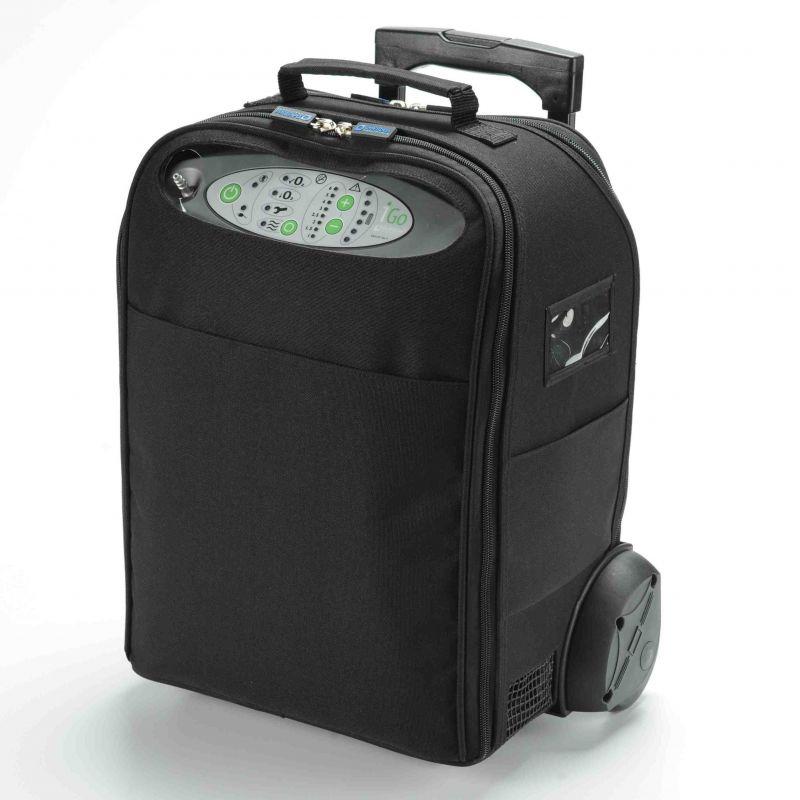 Drive DeVilbiss iGo® Portable Oxygen Concentrator ...