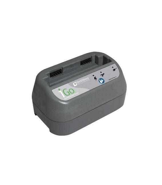 DeVilbiss iGo® Portable Oxygen Concentrator