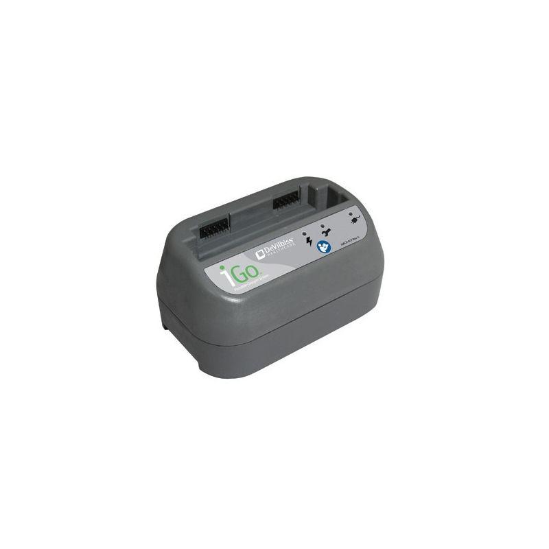 devilbiss 5 liter oxygen concentrator manual