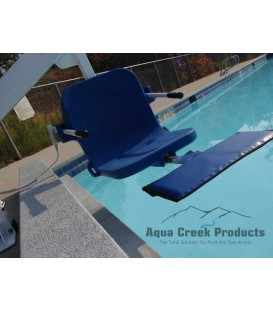 Aqua Creek Ambassador Pool Lift