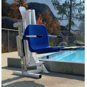 Aqua Creek Ambassador Pool Lift - (Anchor Sold Separately) - F-PPXRD-NA