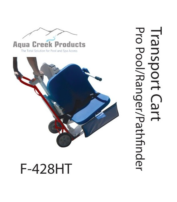 Aqua Creek Scout 2 Lift