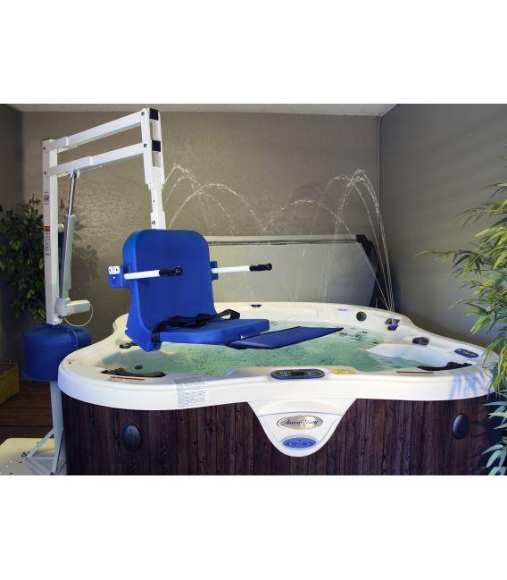 Aqua Creek Spa Lift Ultra Pool Lift
