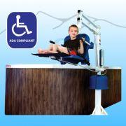 Aqua Creek Spa Elite Pool Lift - (Anchor Sold Separately) - F-006SLE