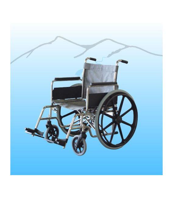 "Aqua Creek Folding Pool Access Chair 18"" Stainless Steel- 350 lb. Wt. Cap."