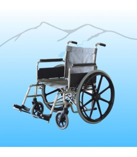 "Aqua Creek Folding Pool Access Chair 20"" Stainless Steel- 350 lb. Wt. Cap."