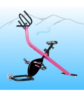 Aqua Creek Tidalwave Water Exercise Bike