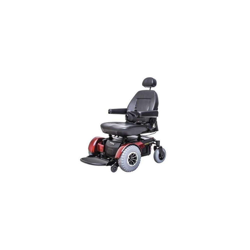 Pride Jazzy 1450 Bariatric Heavy Duty Power Chair