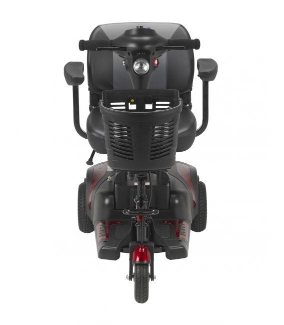"""Drive Phoenix HD 3 Wheel Heavy Duty 20"""" Seat Scooter"""