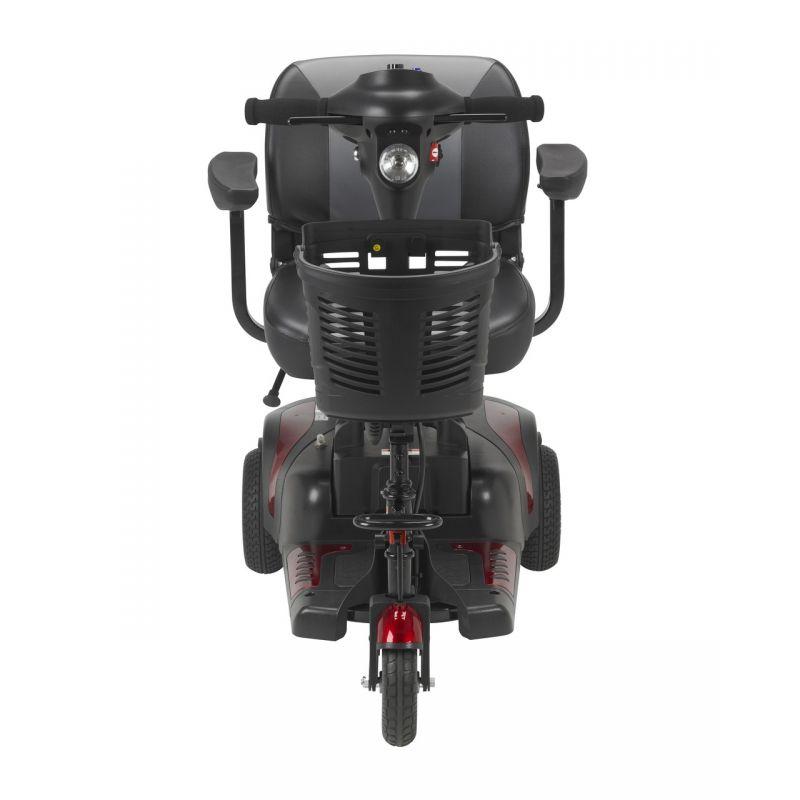 Drive Phoenix Hd 3 Wheel Heavy Duty Scooter