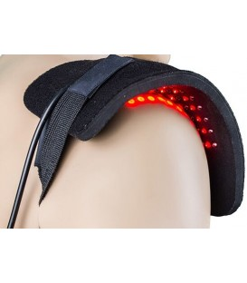 DPL Flex Pad with Deep Light Therapy -LED Tech