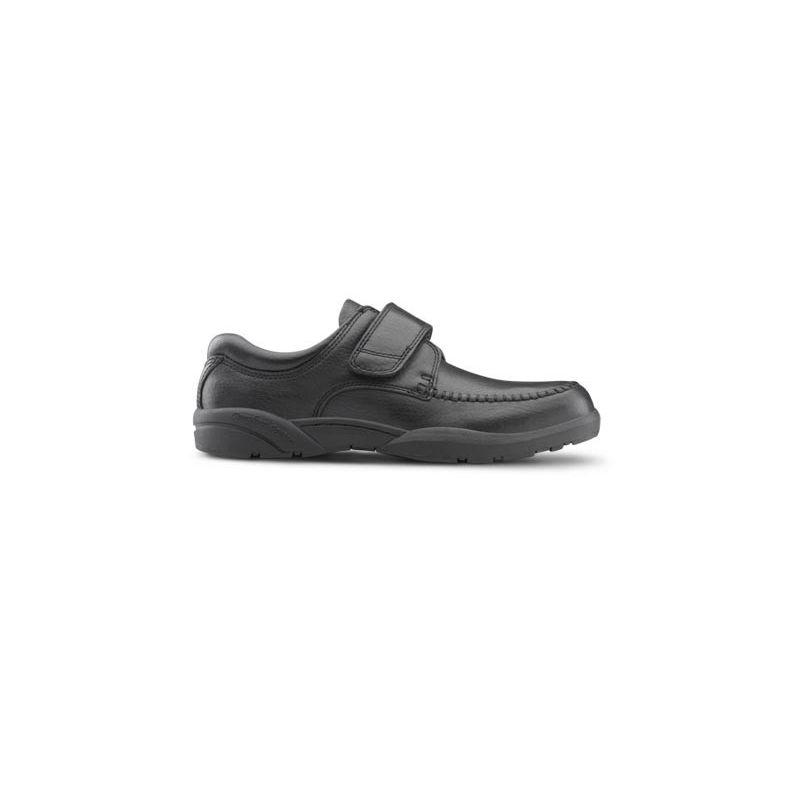 Dr Comfort Men S Scott Diabetic Shoes Black American