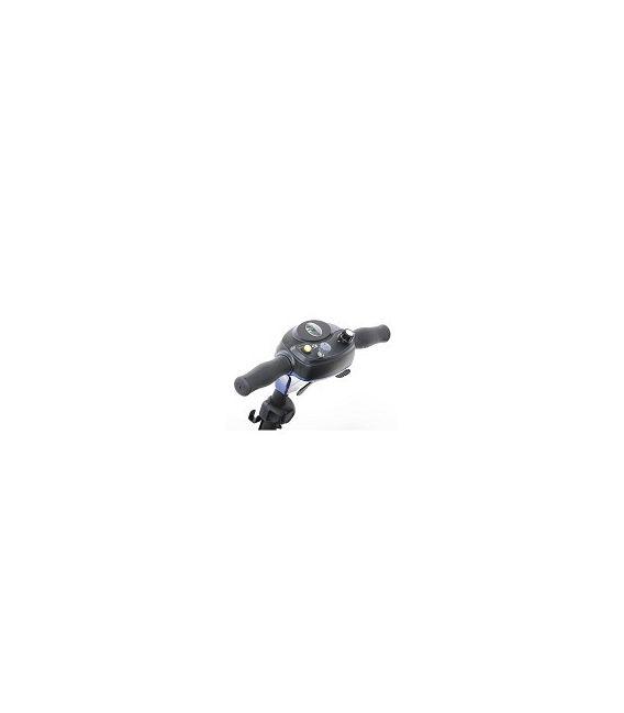 Merits S245 Pioneer 2 -3 Wheel Scooter