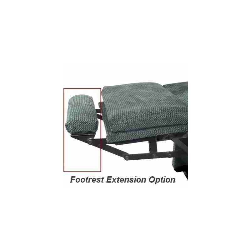 Golden Maxicomfort Pr 756 Relaxer Zero Gravity Lift Chair