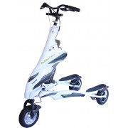 Trikke Tribred Pon-e 48V Electric Scooter T8H48V