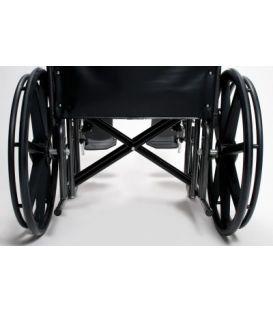 Everest & Jennings Traveler HD Heavy Duty Wheelchair
