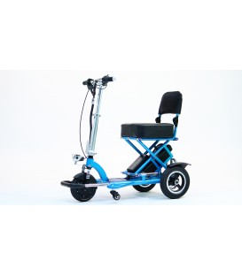 Triaxe Sport T3045 3 Wheel Scooter Enhance Mobility