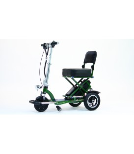 Triaxe Sport Scooter - Enhanced Mobility