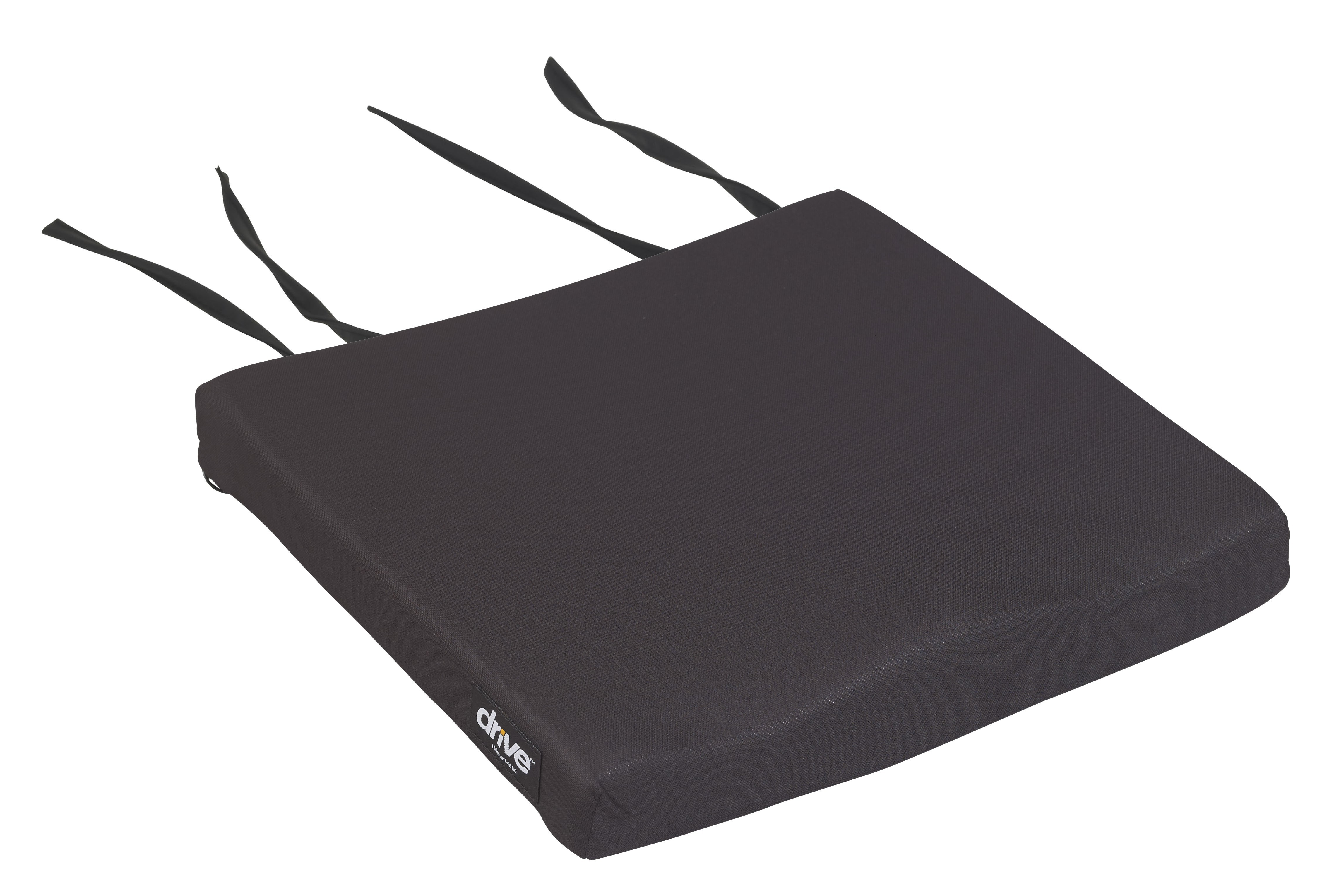 Molded General Use 2 Wheelchair Seat Cushions By Drive