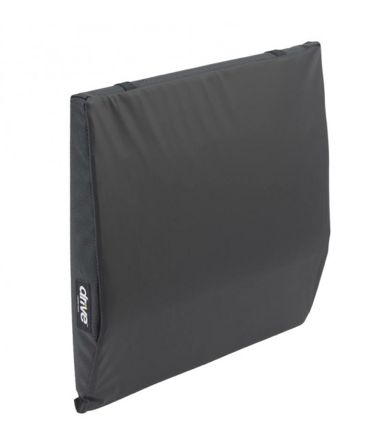 Lumbar Support General Use Wheelchair Back Cushion by Drive