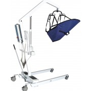 Bariatric Battery-Powered Electric Lift (600 lbs) by Drive