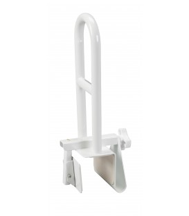Drive Clamp-On Bath Rail