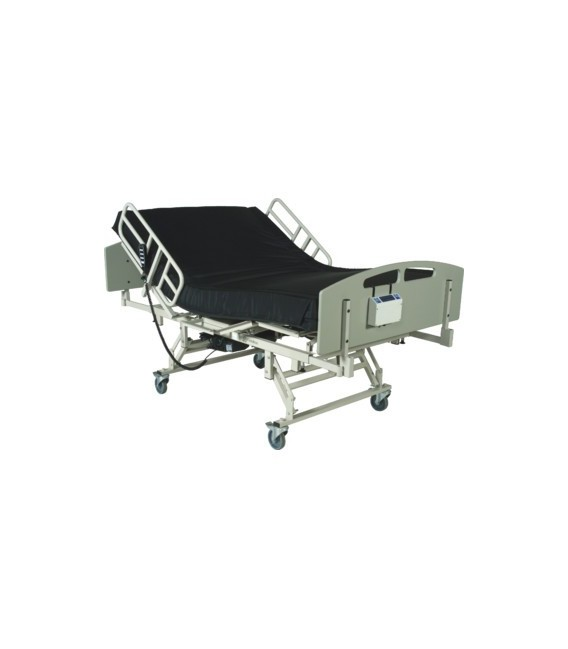 Gendron 4748SDX Maxi Rest Bariatric Home Care Bed 39 x 80