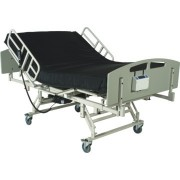 Gendron 4054SD Maxi Rest Acute Care Bariatric Bed - 1000lbs