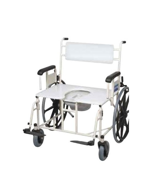 Gendron 5225 Bariatric 28quot Wheeled Shower Commode 750 lbs : gendron 5225 bariatric 28 wheeled shower commode 750 lbs from americanqualityhealthproducts.com size 568 x 649 jpeg 28kB
