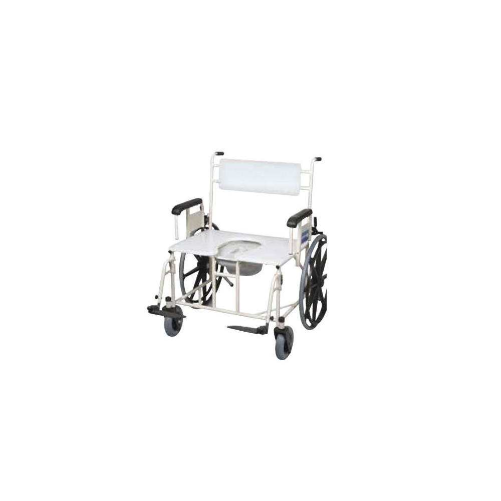 Gendron 5225 Bariatric 28quot Wheeled Shower Commode 750 lbs : gendron 5225 bariatric 28 wheeled shower commode 750 lbs from americanqualityhealthproducts.com size 600 x 600 jpeg 27kB