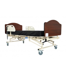 Gendron 3639HC Complete Care Bariatric Electric Bed