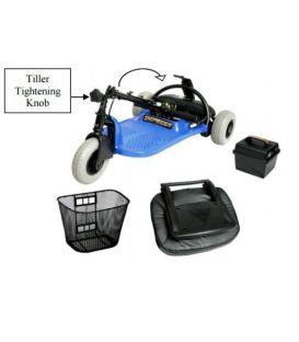 Shoprider Echo Light Weight 3-Wheel Scooter
