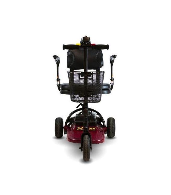 Shoprider Echo Light Weight 3-Wheel Scooter - SL73