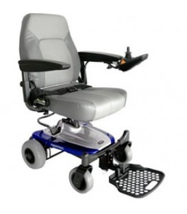 Shoprider Smartie Envirofriendly Power Chair - UL8W