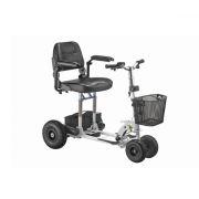 Supascoota Sport XL 4 Wheel Folding Scooter (SP-01XL)