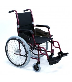 Karman LT-980 Ultralight 24 lbs Weight Wheelchair