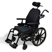 Orion II Tilt-in-space Tilting Wheelchair 250 lbs - WMA5FM005 by Future Mobility