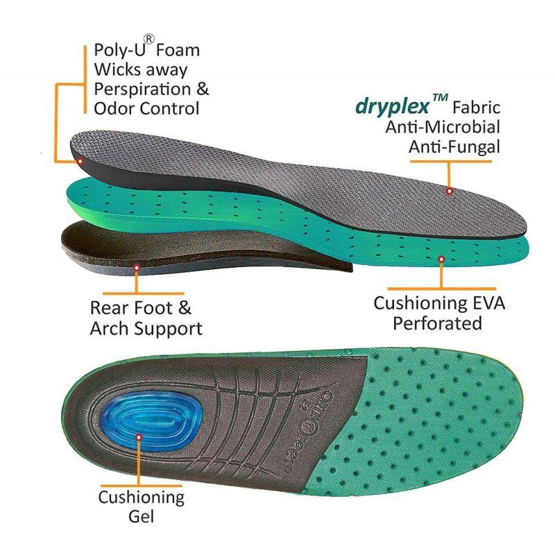 fc62b4255f52 OrthoFeet Women s Serene Diabetic Shoes - Black - 891 - American Quality  Health Products