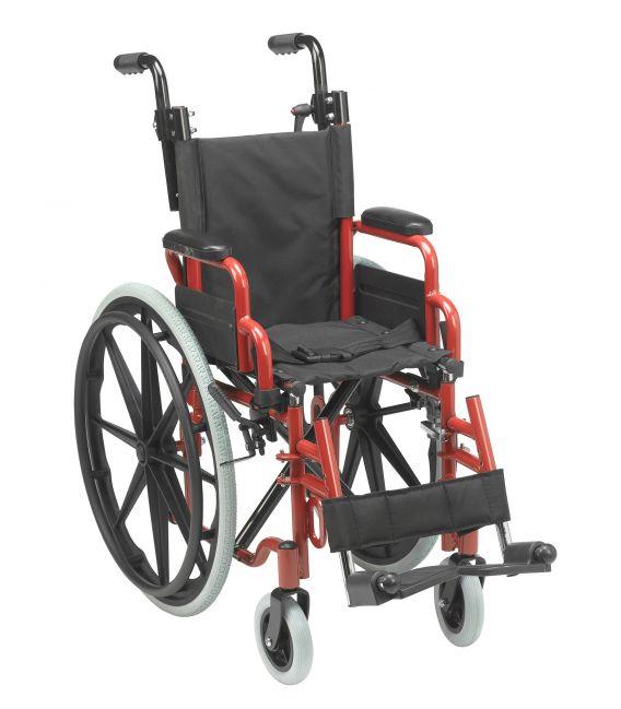Wallaby Pediatric Wheelchair