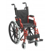 Wallaby Pediatric Wheelchair by Drive