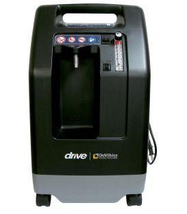 Drive DeVilbiss 10 Liter Oxygen Concentrator 1025DS
