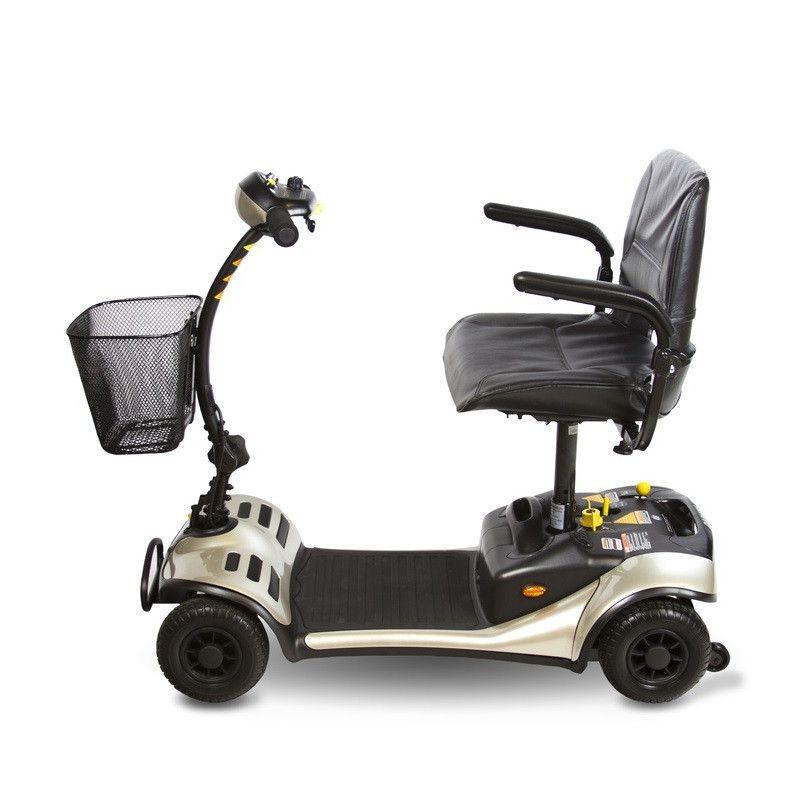 Shoprider Dasher 4 Portable Scooter Gk8