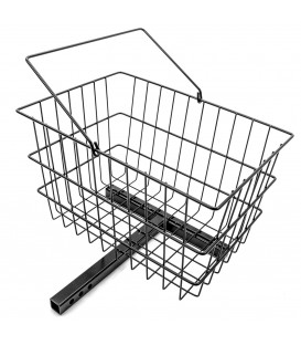 Pride Mobility Large Rear Basket