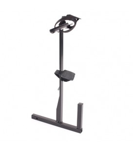 Pride Jazzy Power Chair Walker Holder with Bracket