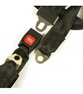 Pride Mobility Seat Belt