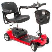 Pride Go-Go Ultra X 4-Wheel Scooter -  SC44X