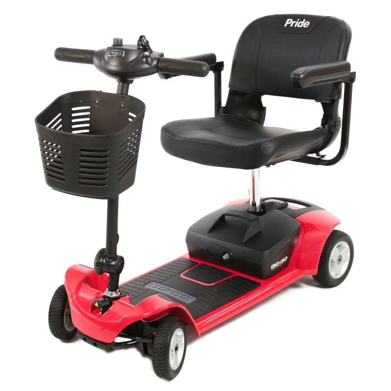 Pride Go Go Ultra X 4 Wheel Scooter
