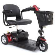 Pride Go-Go Sport 3-Wheel Scooter - S73