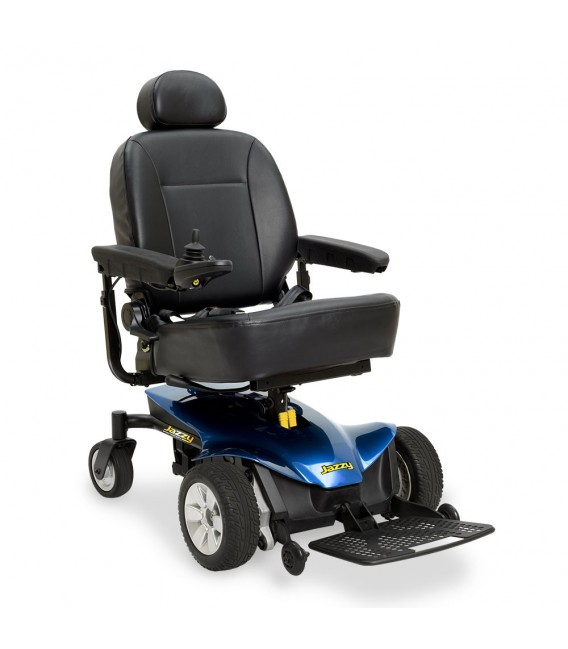 Pride jazzy sport portable power chair Portable motorized wheelchair